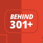 再生回数「301」終了のお知らせ