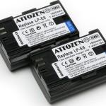カメラ用互換バッテリーの選び方【まとめ】