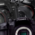 動画撮影に使う一眼カメラの選び方とオススメの機種
