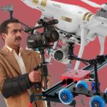 ワンランク上の動画を撮影できる撮影機材一覧