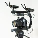 オーディオテクニカのワイヤレスピンマイクが使いやすくて動画撮影に最適