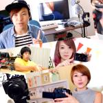 YouTuberの撮影機材選び!みんなの機材紹介動画を総まとめ