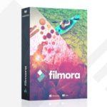 オシャレな動画編集ソフト「Filmora」をレビューしてみる