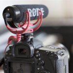 一眼カメラ用の外部マイクの選び方とオススメ11選